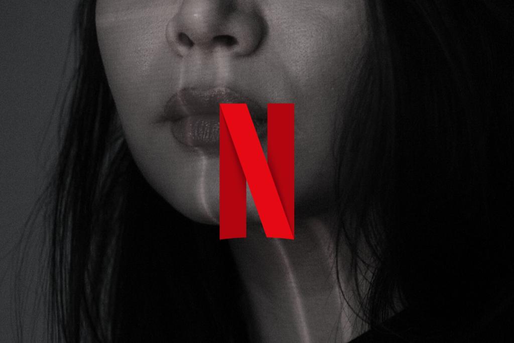 Netflix screen time
