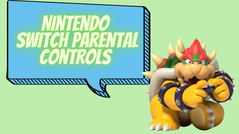 What you need to know about Nintendo switch parental controls?