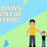 windows parental control